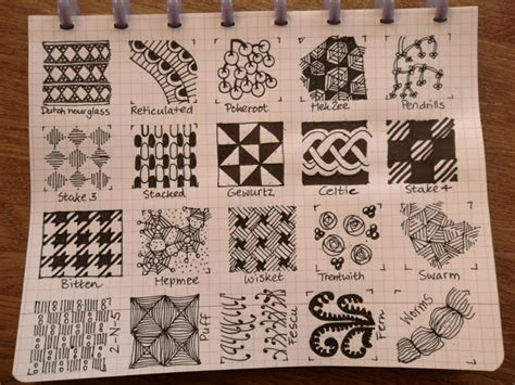 how to draw a tangle doodle part 3 52 best images about zentangle tangle patterns pages