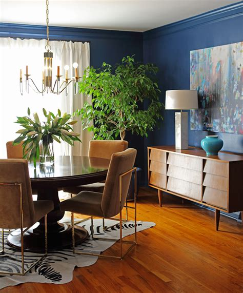 gorgeous dining rooms    kimberly