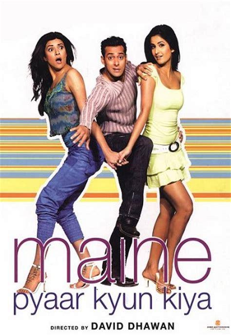 Watch Maine Pyaar Kyun Kiya 2005 Full Movie Maine Pyar Kyun Kiya 2005 Full Movie Watch Online Free Hindilinks4u To