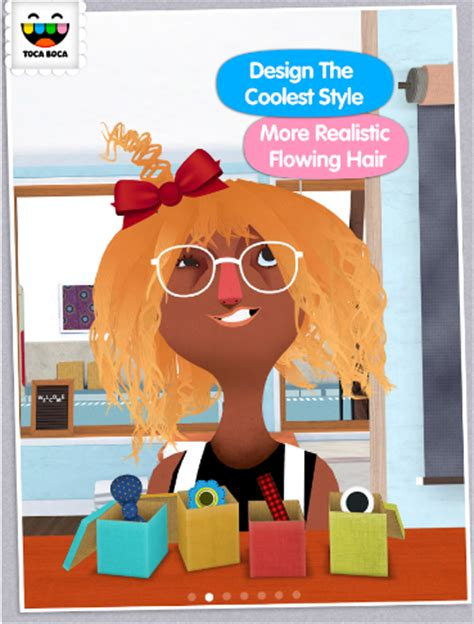 toca boca hair salon 2 apk toca hair salon 2 v1 0 7 mod apk free for android mobile hack obb version