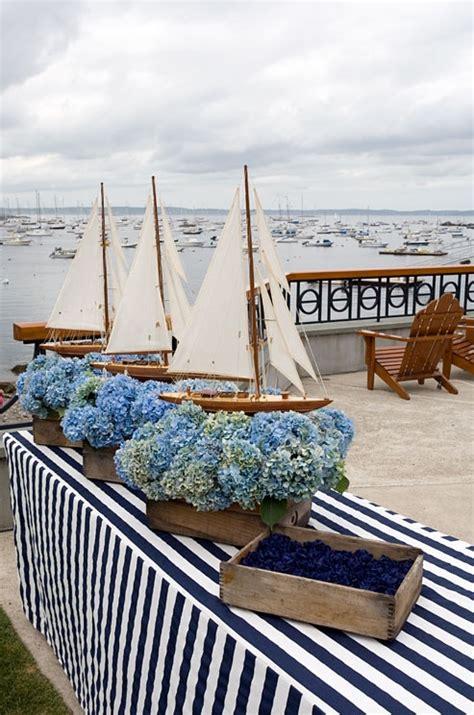 nautical wedding theme decorations color me blue nautical themed wedding