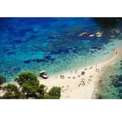 Of 11 &183 Overview Beach Between Messina And Catania