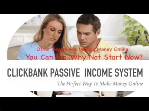 Make Money Online With Clickbank - make money online with clickbank mortgage acceleration
