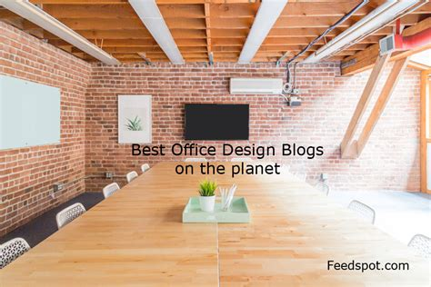 top  office design blogs  websites office interior