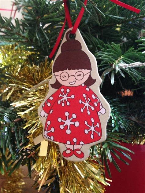 how to make your own christmas decorations out of a4 paper 10 make your own tree decorations by harmony at home children s eco boutique