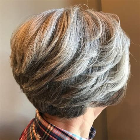 50 classy short bob haircuts and hairstyles with bangs 90 classy and simple short hairstyles for women over 50
