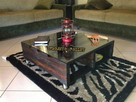 diy pallet coffee table with silicon wheels 99 pallets