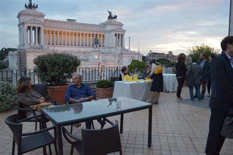 terrazza su roma galleria fotografia per l articolo la quadriennale di roma