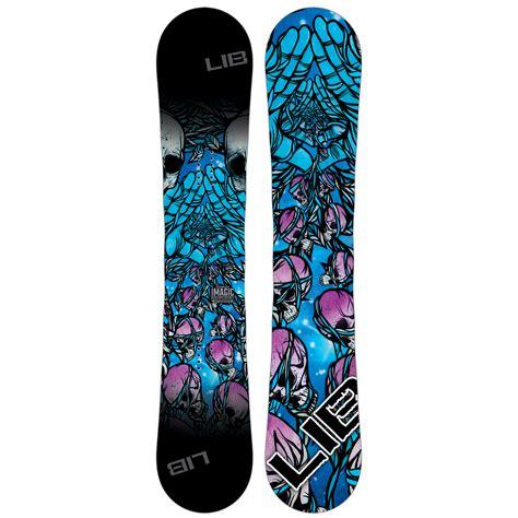 lip tech snowboard banana magic btx snowboard 2016 2017 lib tech