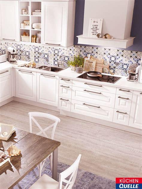 küchengestaltung landhaus 36 besten landhaus k 252 chen bilder auf
