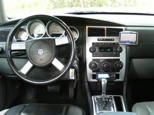 Dodge Magnum Interior 2006 Dodge Magnum Interior Pictures Cargurus