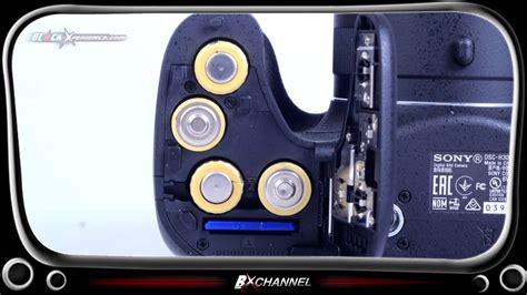 Kamera Sony Dsc H300 Bekas Bx Closer Look Gadget Sony Cybershot H300 Kamera Hemat Lensa Tele
