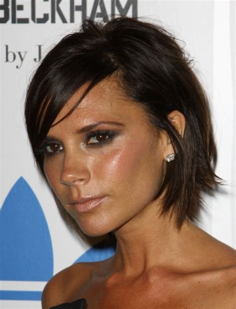 famous people with choppy bobs the most famous layered hairstyles