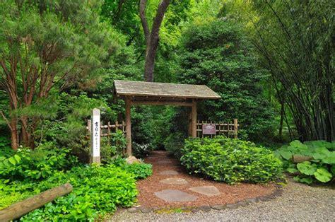 Japanese Stroll Garden by Japanese Stroll Garden Photo Robertson Photos At