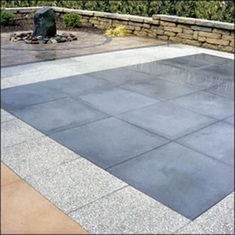 24x24 Patio Pavers The World S Catalog Of Ideas