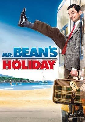 beans holiday  trailer youtube