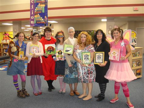 book characters the k passmore family book character day