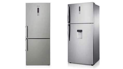 frigorifero combinato o doppia porta samsung frigoriferi