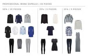 Working S Wardrobe by The Purpose Of A Capsule Wardrobe The Brass Basics