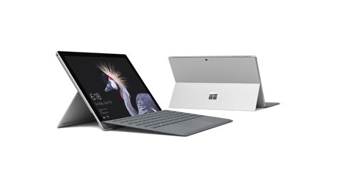 Surface Pro 5 2017 Model 12 3 I7 16gb 1tb biareview microsoft surface pro 2017