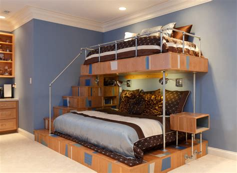 Ideen Badezimmer 3411 by Ladue Home Design Modern Kinderzimmer St Louis