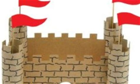 how to make paper castles for howstuffworks