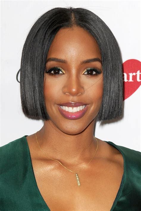 Pictures Of Hairstyles For Black by Black Bob Hairstyles 5 Looks To Try This Year