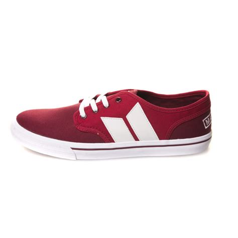 Machbeat Shoes For macbeth shoes langley muted ox blood rd buy fillow skate shop