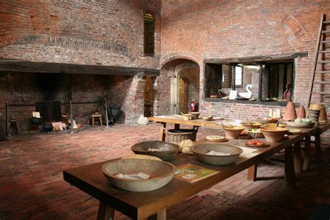 Kitchen Collection Uk file medieval kitchen geograph org uk 531916 jpg