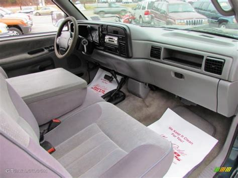 1996 dodge ram dash 1996 dodge ram 1500 st extended cab 4x4 dashboard