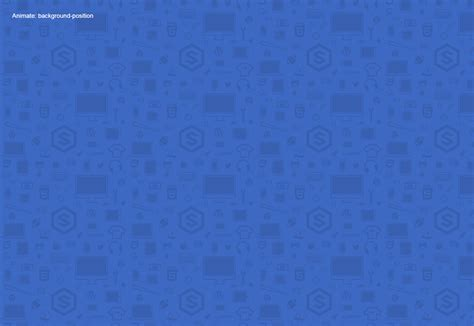 Css Background Check Css Animate Background Position Infinite Background Ideas