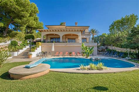 haus dieter bohlen auf mallorca mallorca ferienhaus bei cala ratjada villa mit pool n 228 he