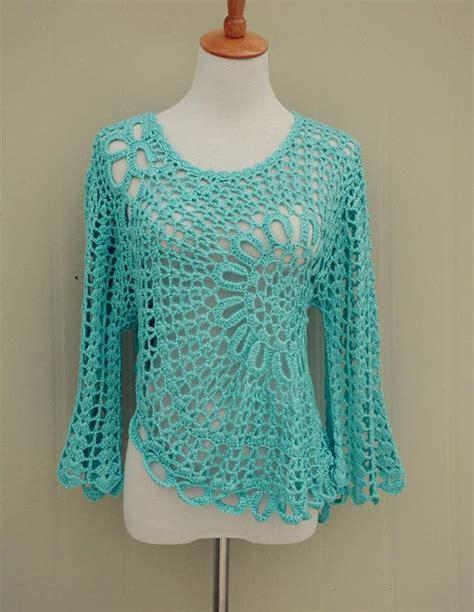 Handmade Crochet Tops - 233 best handmade crochet tops images on