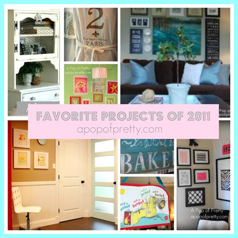best home decorating blogs 2011 bloggy year in review my favorite projects in 2011 a