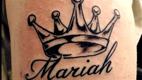 interactive tattoo design name ideas