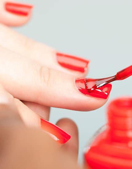 manicure a casa manicure fatta in casa in 4 step it