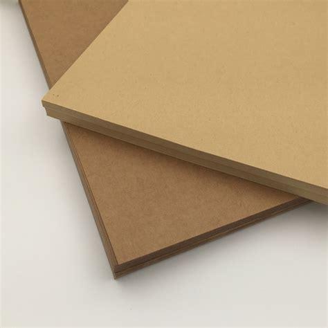Kertas Kraft Liner 150 Gsm A4 Size aliexpress buy free shipping a4 brown kraft paper