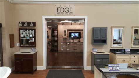 about the edge kitchen and bath builder supply outlet