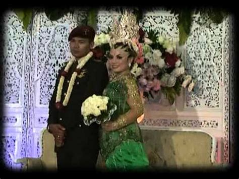 Wedding Organizer Bandung Adat Jawa by Rias Pengantin Surabaya Paes Agang Dodotan Untuk Tanty