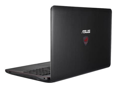 Asus Rog Gl551jm Dh71 15 6 Gtx 860m Gaming Laptop asus rog gl551jm dh71 15 6 quot gaming laptop laptop 2 in 1 pc specs reviews comparisons