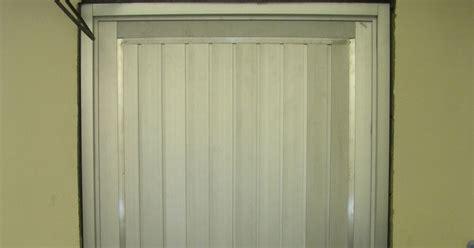 UTAMA ALUMINIUM DAN KACA: Pintu Aluminium ( Tomang )