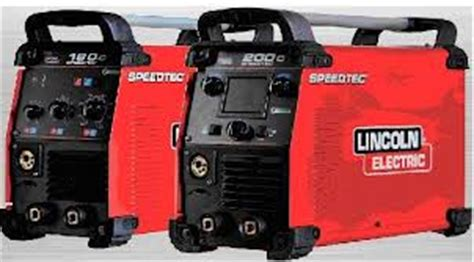 lincoln electric 180c the rapid welding lincoln electric speedtec 180c