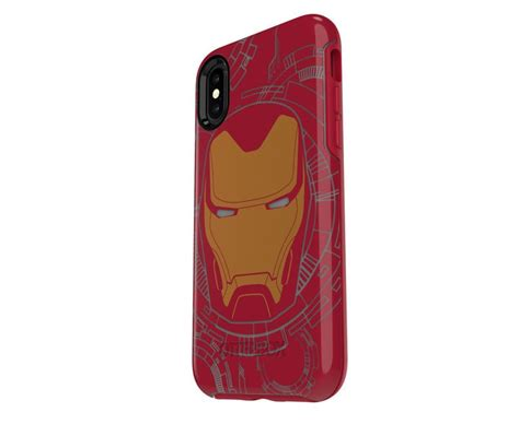 just in time for avengers infinity war otterbox