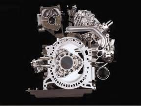 mazda rotary parts how the rotary engine works