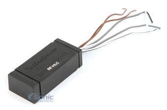rockford fosgate rf hlc wiring diagram 38 wiring diagram