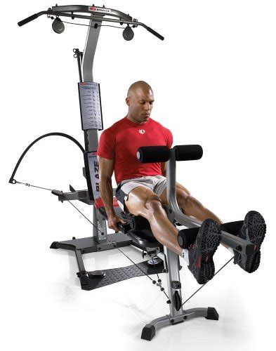 why bowflex blaze is a complete home honest review