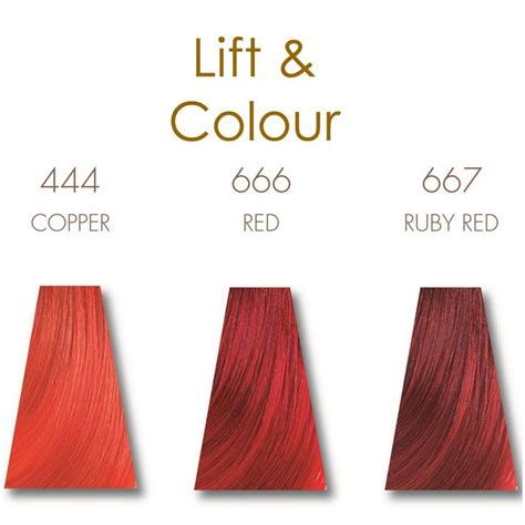 keune color chart keune lift colour shades color charts