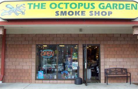 Octopus Garden Asheville by The Octopus Garden Ogasheville