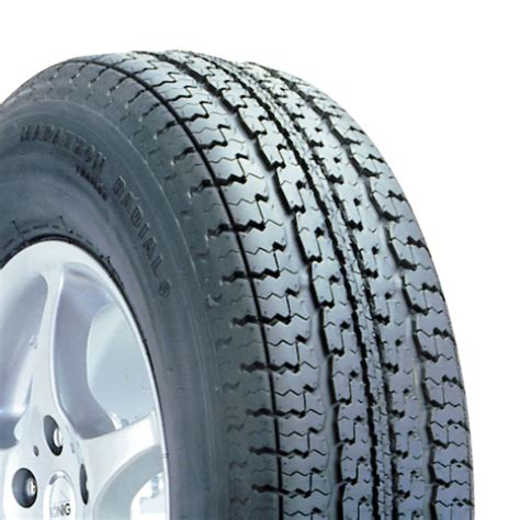 225 75r15 all terrain tire 2 new st225 225 75 15 goodyear marathon radial trailer 75r r15 tires 30589 ebay