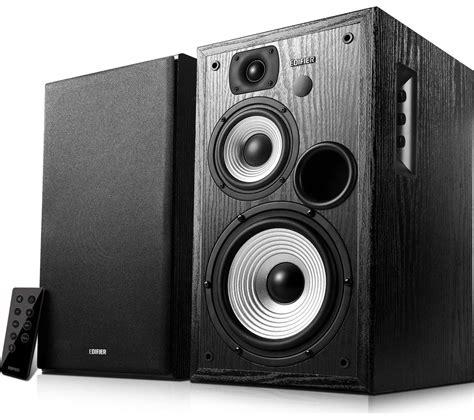 Speaker Subwoofer Komputer buy edifier r2730db 2 0 speakers black free delivery currys